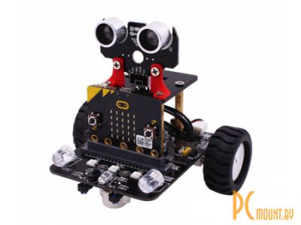 arduino car smart kit micro-bit