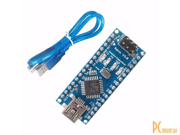 arduino controller nano-v3-0+cable