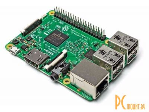 arduino controller raspberry pi3 model-b