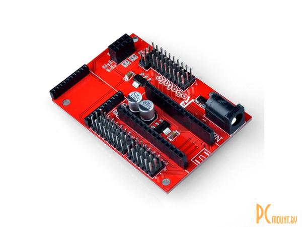 arduino expansion board nano 328p-io