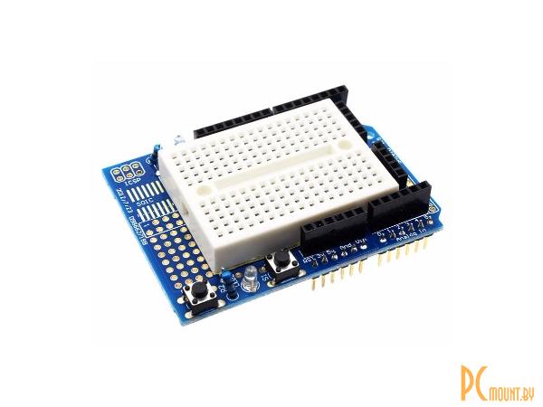 arduino expansion board uno proto shield