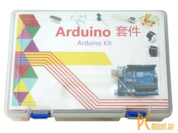 arduino kit uno-r3-rfid