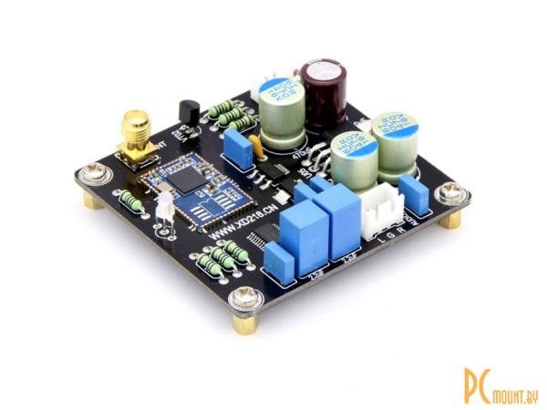 arduino module bluetooth csr8675+pcm5102a dac
