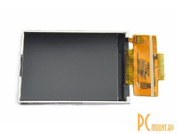 arduino module display lcd 2-4inch ili9341 240x320