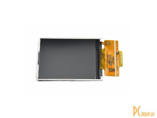 "фото Arduino, Модуль ЖКИ дисплеем,  2.4"" TFT LCD Display module 240x320 ILI9341"