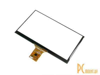 arduino module display lcd touch 7inch 165x99mm 6pin jy-gt911