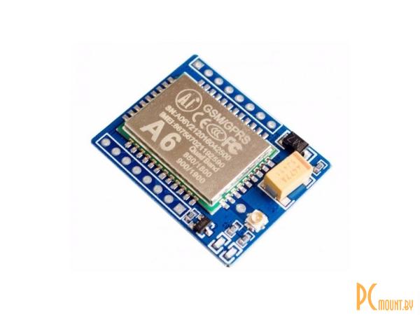 arduino module gsm-gprs a6 mini