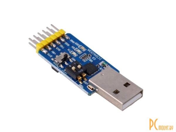 arduino module serial converter cp2102 6in1