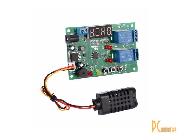 arduino module temperature-humidity controller qs-16-022t