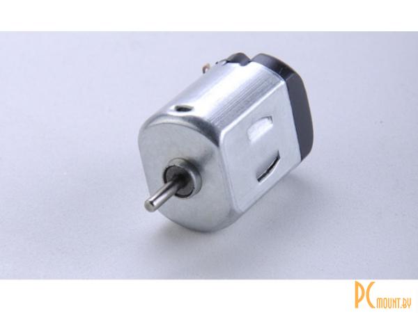 arduino motor micro type-130 3v
