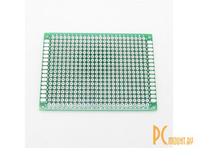 arduino pcbboard 5x7cm double-side