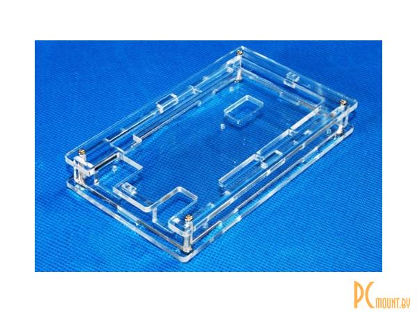 arduino plastic case mega2560-r3 transparent acrylic box