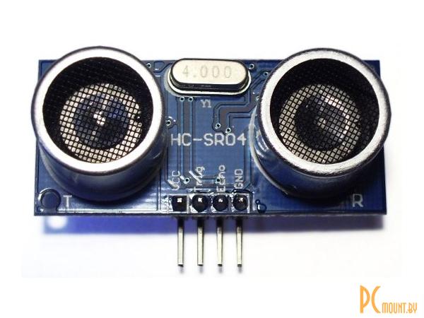 arduino sensor distance hc-sr04