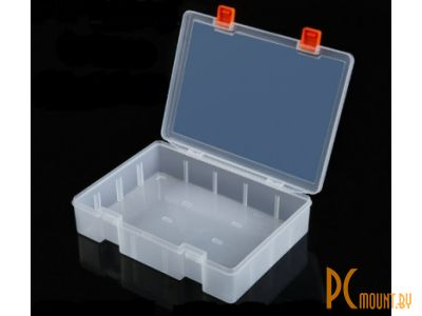 arduino tools plastic box organizer ekb-214-1