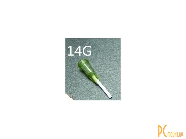 arduino tools plastic dispensing needle 14g olive