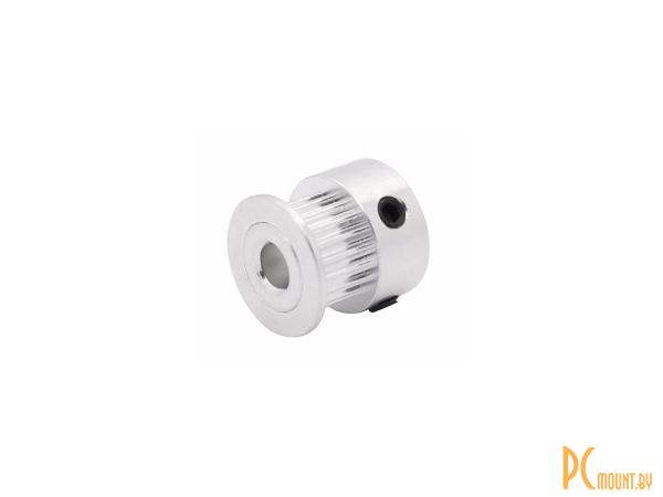 prn3d acces pulley gt2 5mm 16 teeth