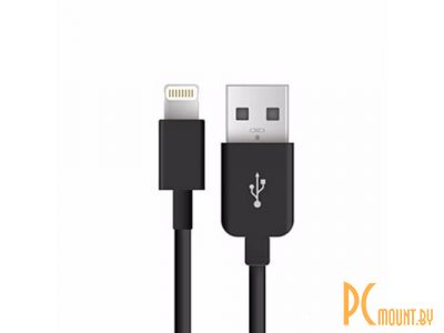 фото Кабель Lightning 8pin (M) - USB2.0 Type-A (M), ACD-U910-P6B