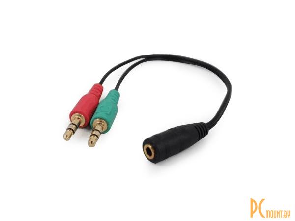 adapter converter audio gembird cca-418