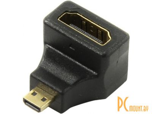adapter converter microhdmi-hdmi smartbuy a-118 m-f