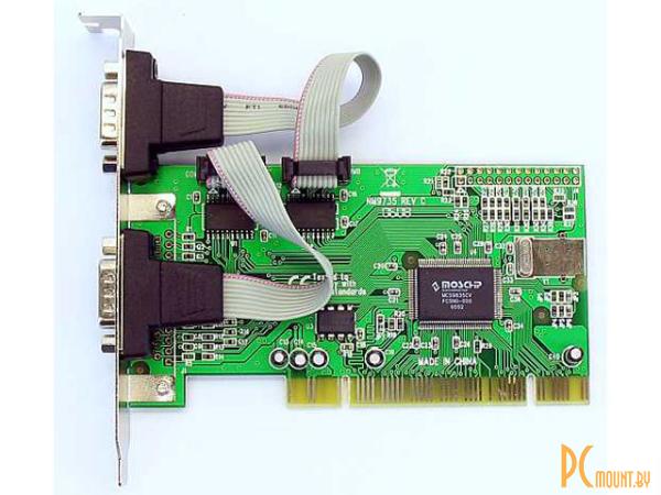 adapter espada pci 2s pio9835