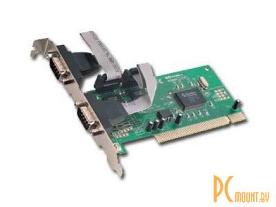 discount adapter gembird pci 2s spc-1 badpack