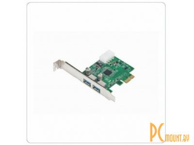Gembird PCI-E USB 3.0 2port (UPC-30-2P)