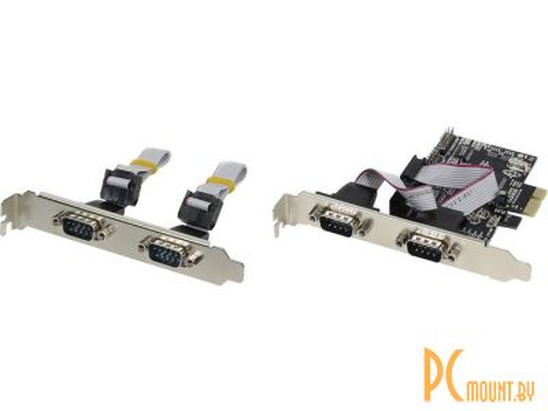 adapter orient pci-e 4s xwt-pe4sv2