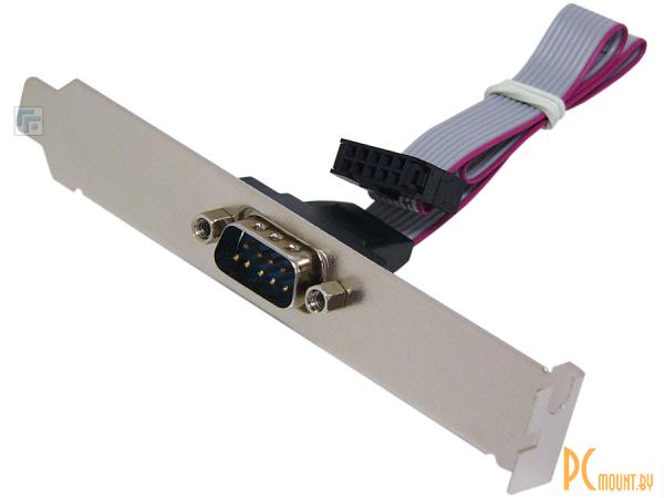adapter planka com gembird ccdb9receptacle 1port