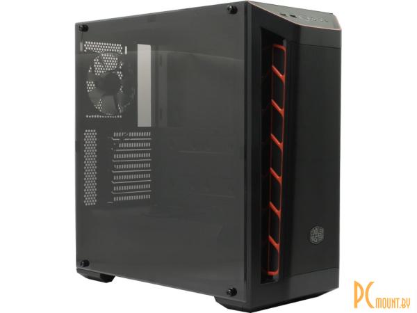 case coolermaster mcb-b511d-kann-s00 masterbox-mb511 red bez bloka