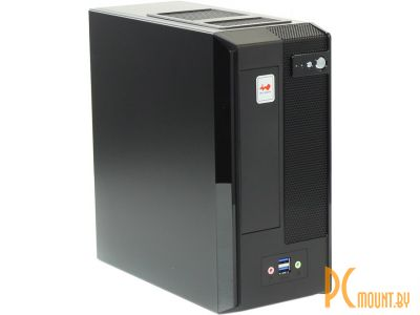 case inwin bm677 ip-ad160-2h black usb3-0