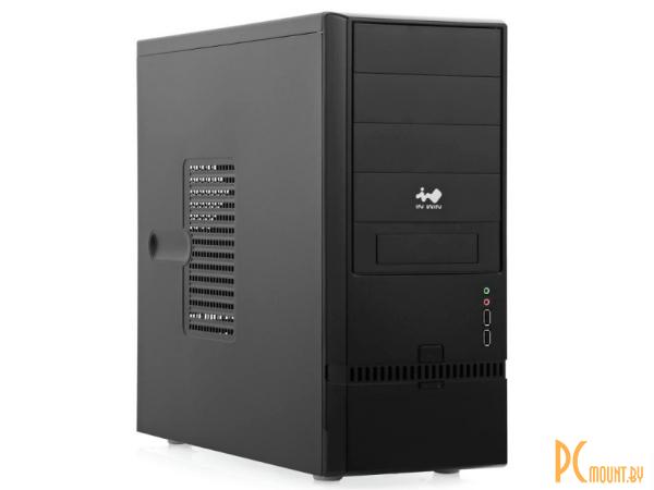 case inwin ec022 rb-s450hq7-0h black usb3-0