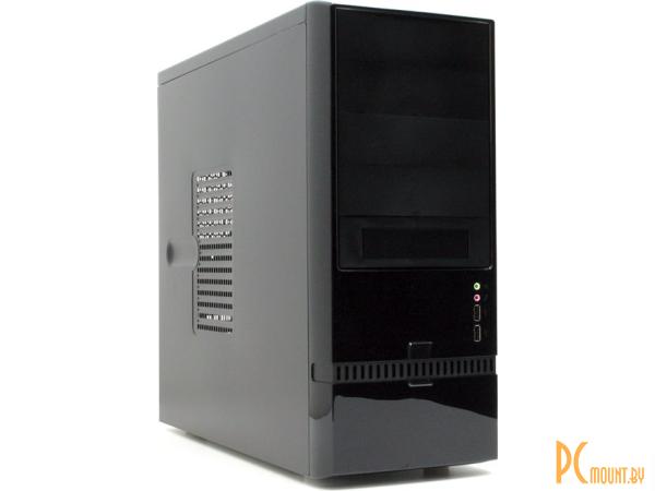 case inwin ec022 rb-s450t7-0h black usb3-0