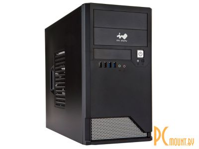 case inwin emr048 rb-s450hq7-0h black usb3-0