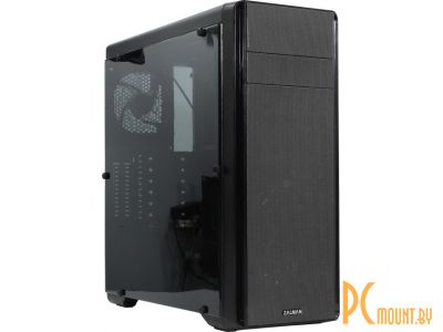 discount case zalman n3 bez bloka black damaged