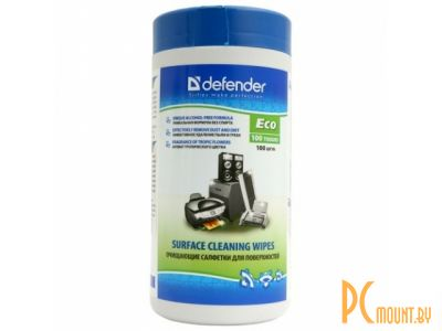 clean wipes defender cln30300 100