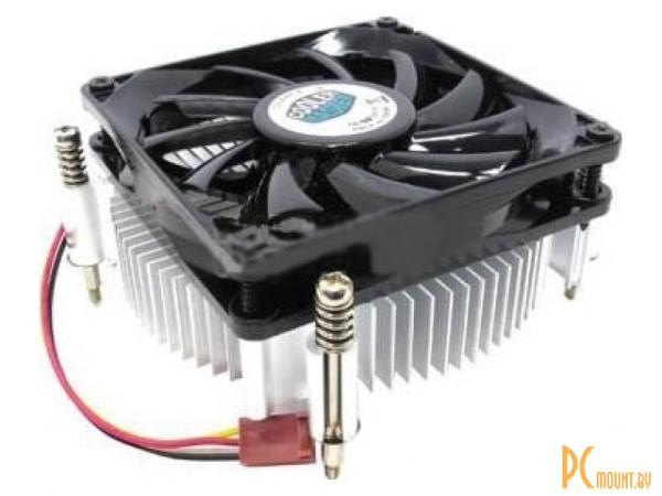фото Вентилятор Cooler Master DP6-8E5SB-PL-GP