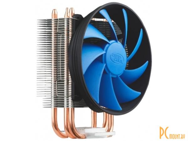 cooler deepcool gammaxx-300