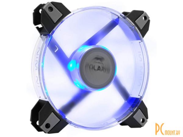 cooler inwin polarisfan-1pk-blu