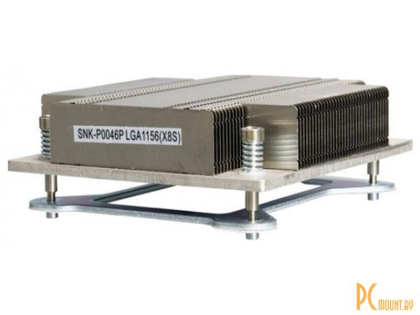 serverparts cooler supermicro snk-p0046p