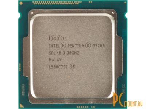 фото Процессор Intel Pentium G3260 OEM Soc-1150