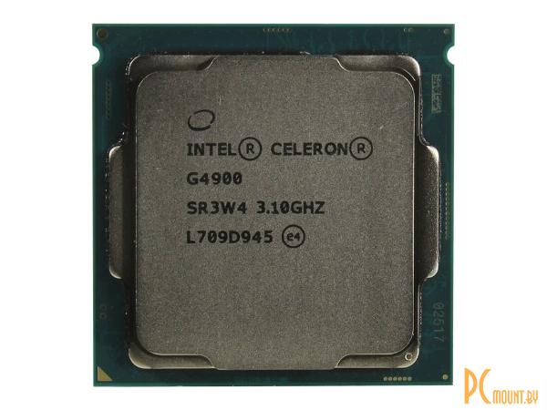 cpu s-1151-2 celeron-g4900 oem