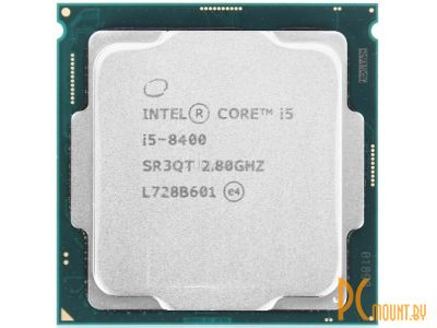 cpu s-1151-2 core-i5-8400 box