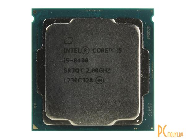 Процессор Intel Core i5-8400 OEM Soc-1151-v2