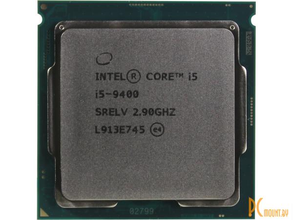 Процессор Intel Core i5-9400 OEM Soc-1151-v2