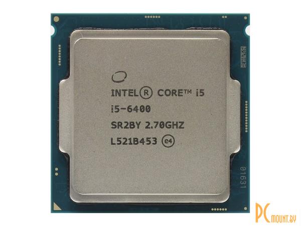 cpu s-1151 core-i5-6400 oem