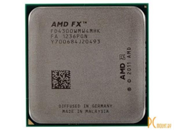 cpu s-am3+ fx-4300 oem