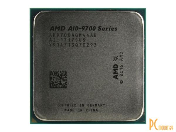 cpu s-am4 a10-9700 oem imp