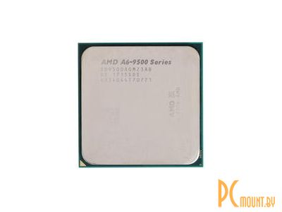 cpu s-am4 a6-9500 box