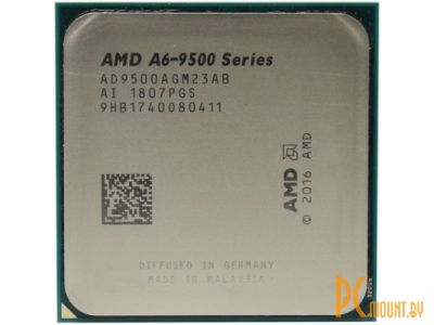 cpu s-am4 a6-9500 oem imp