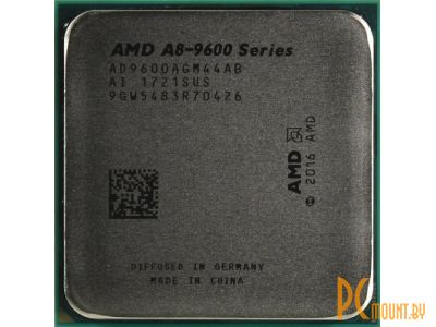 фото Процессор AMD A8-9600 OEM Soc-AM4